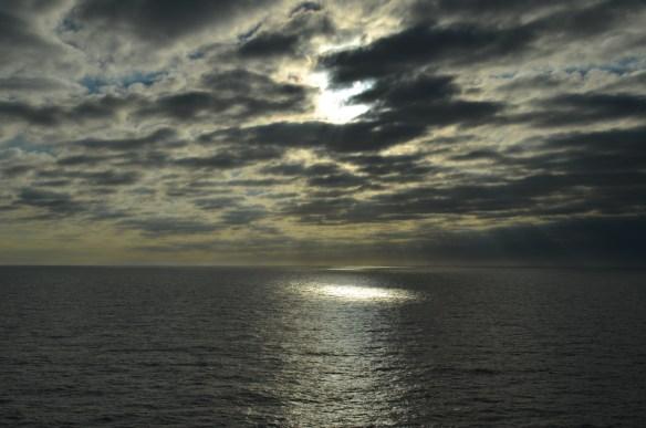 Le Havre sea