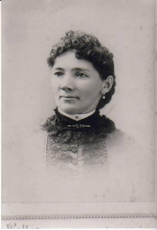 Barbara Drechsel