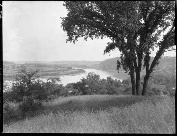 Ohio hill