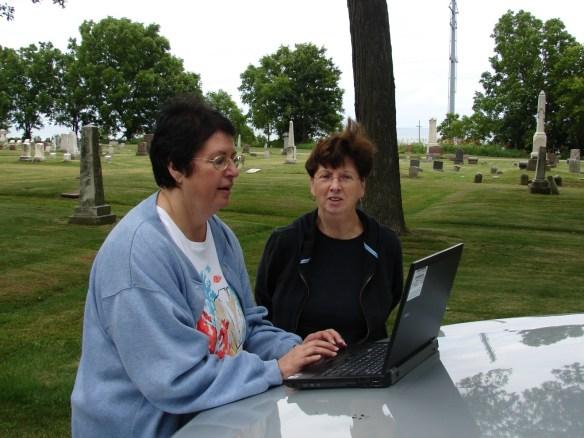Cemetery findagrave