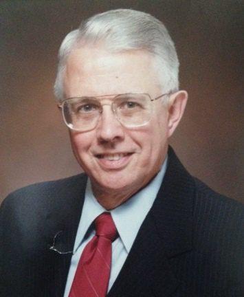 Dr. William E. Howard III