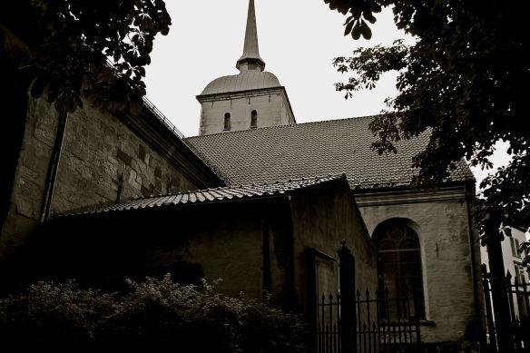 Fredericka Church of the Cross