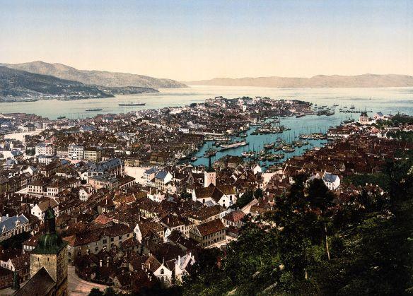 Lentz Bergen photochrom