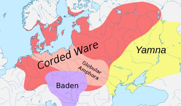 Lentz Corded Ware culture
