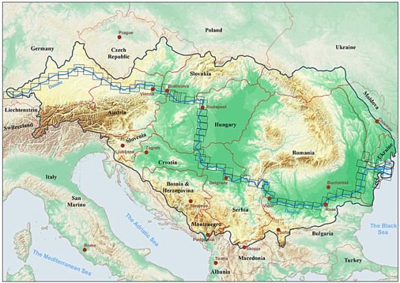 Lentz Danube plain