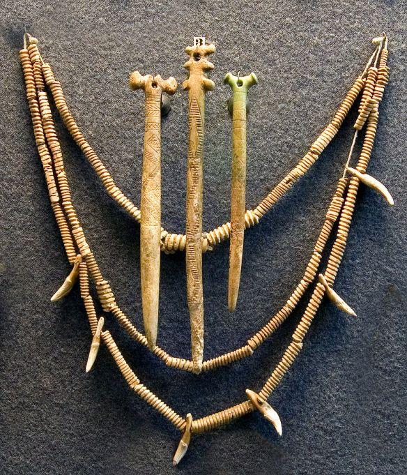 Lentz Yamna jewelry