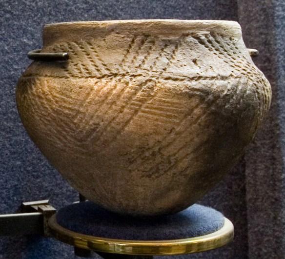 Lentz Yamna pot