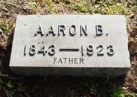 JDM Aaron stone