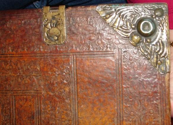Philip Jacob Miller Bible corner2