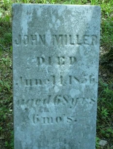 john-miller-stone