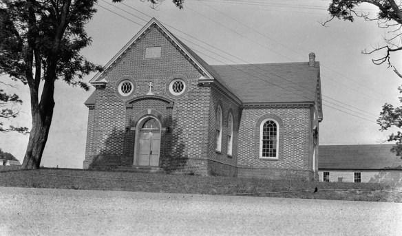 george-dodson-north-farnham-parish-church