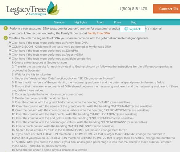 legacy-tree-file-prep