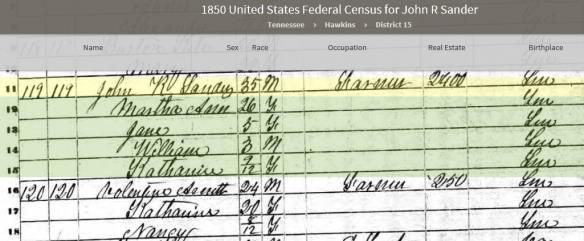 raleigh-1850-hawkins-census