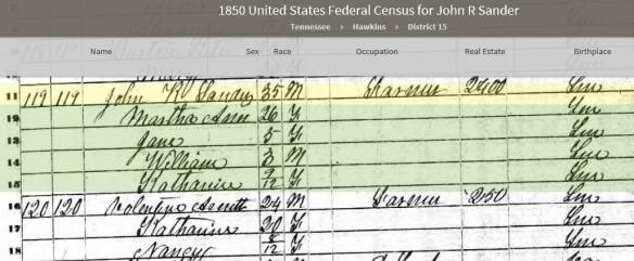 raleigh-1850-hawkins-census