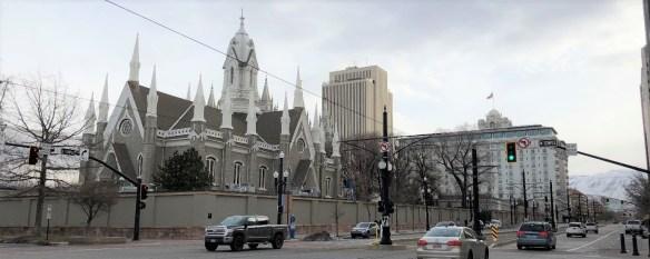 2019 Temple Square