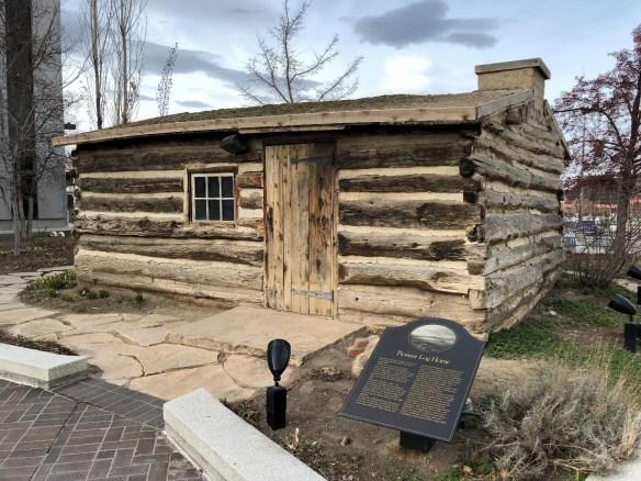 2019 cabin