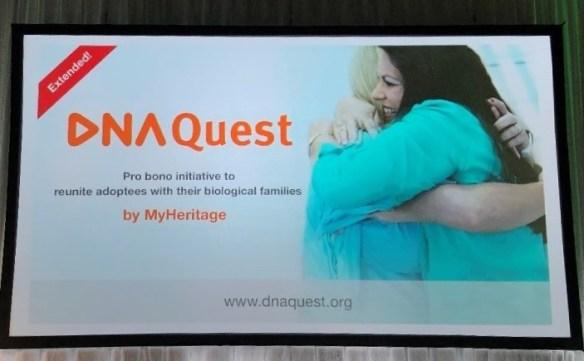 2019 DNAQuest