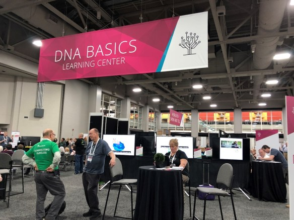 2019 DNAbasics