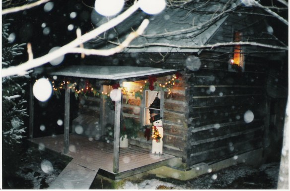 Nicholas Speaks cabin winter.jpg
