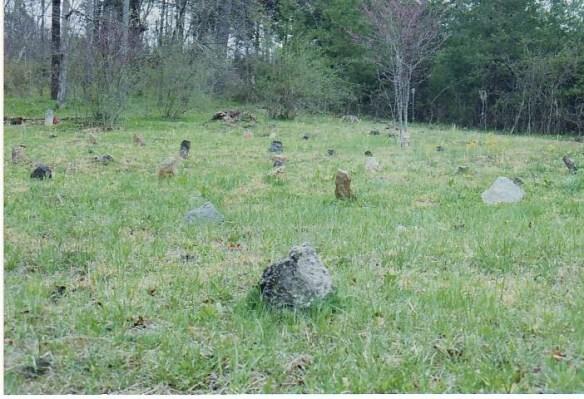 Nicholas Speaks cemetery stones.jpg