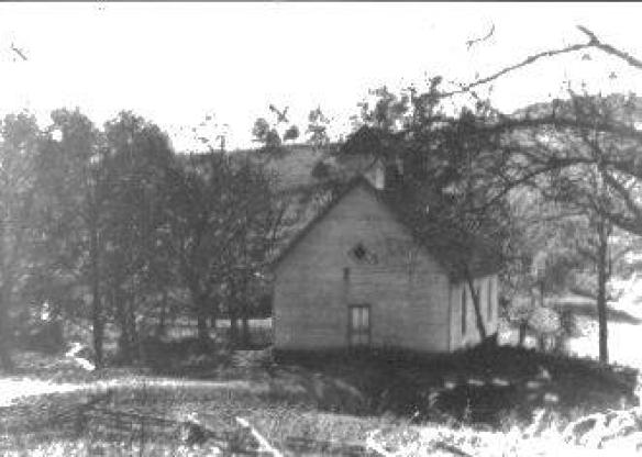Nicholas Speaks church 1910.png