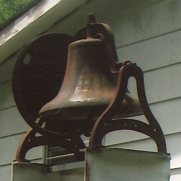 nicholas church bell