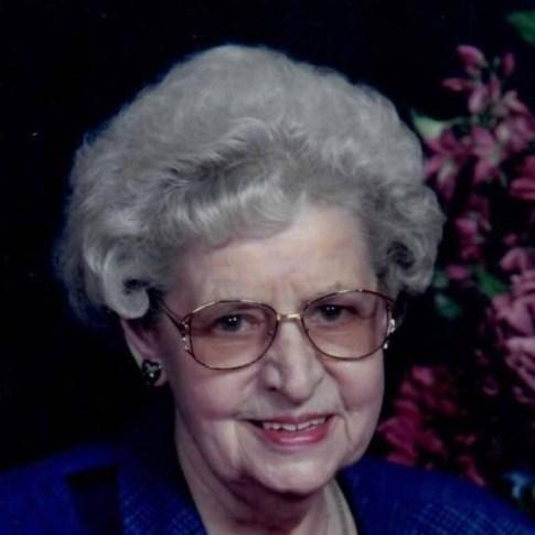 Barbara Jean Ferverda