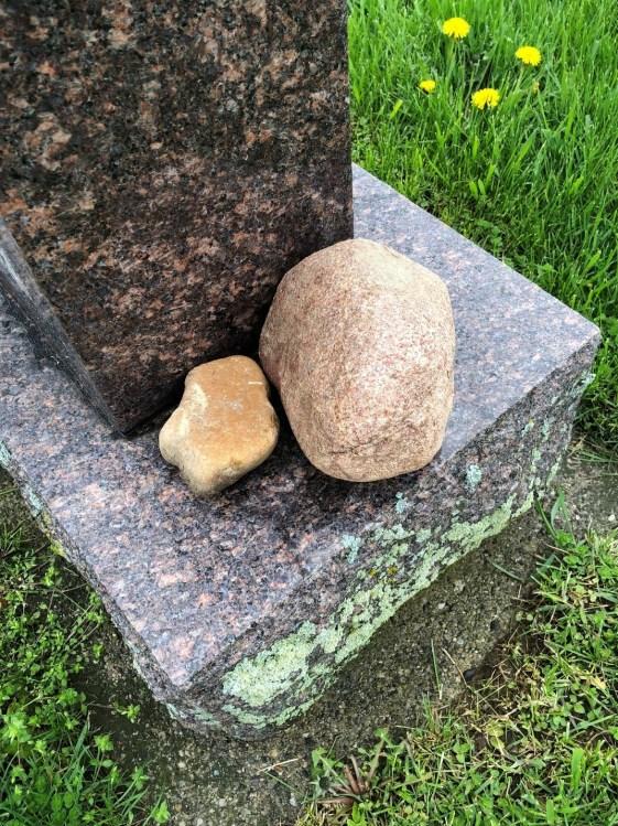 Fervida stones John Ferverda