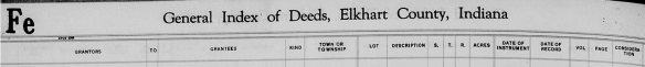 Hiram Ferverda 1893 deed index.png