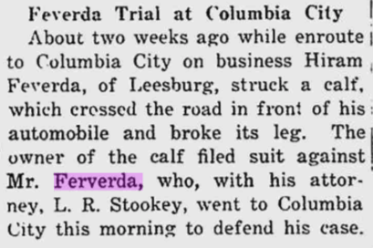 Hiram Ferverda 1916 cow trial.png