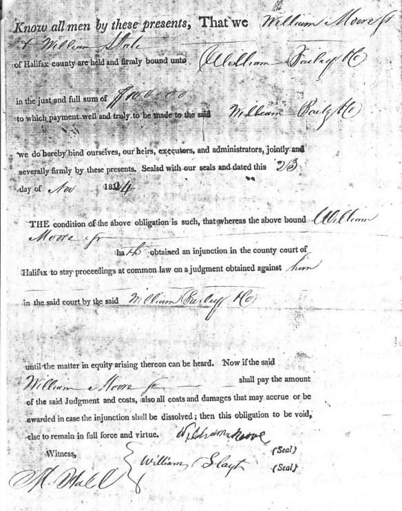 William Moore 1824 signature.jpg