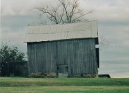 William Moore old barn