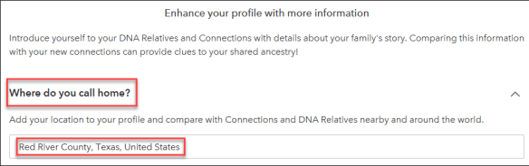 First Steps 23andMe questions.png