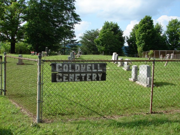 James Moore Coldwell cemetery fence.jpg
