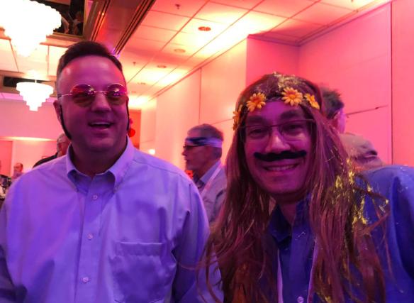 MyHeritage Live Geoff Rasmussen and Daniel Horowitz