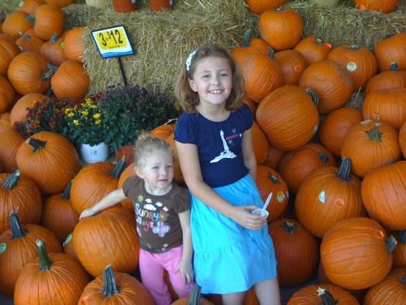 Phoebe pumpkins.jpg