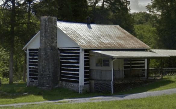 Big Springs Primitive Baptist Church