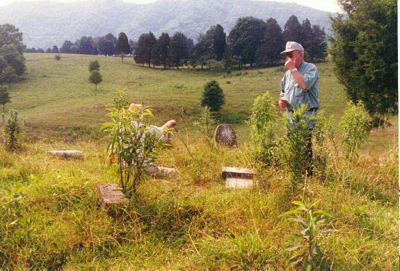 Michael McDowell cemetery.png
