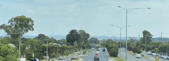 Australia Melbourne leaving town.png