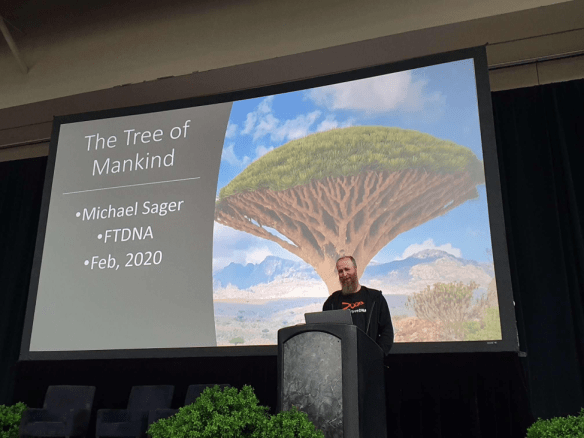 Rootstech 2020 Sager