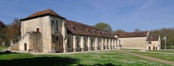 Blanche abbey de maubuisson.jpg