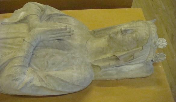 Blanche sarcophagus 2