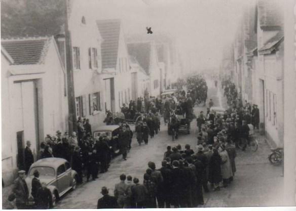 Fussgoenheim street
