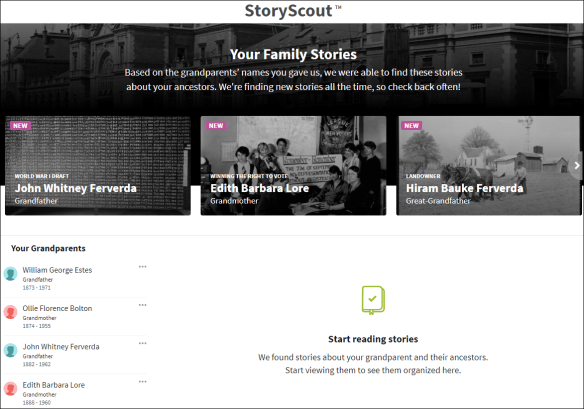 storyscout new