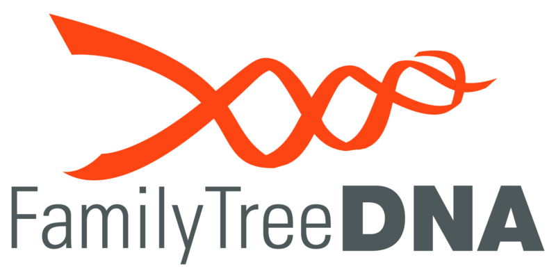 Logo Family Tree DNA