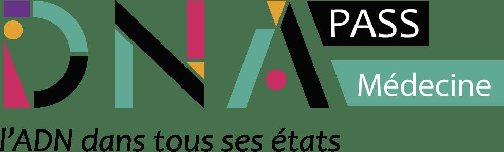 Logo de DNA Pass Médecine
