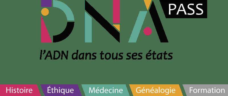 L'association DNA Pass est dédiée à la l'information et la formation dans tous les domaines de la génétique