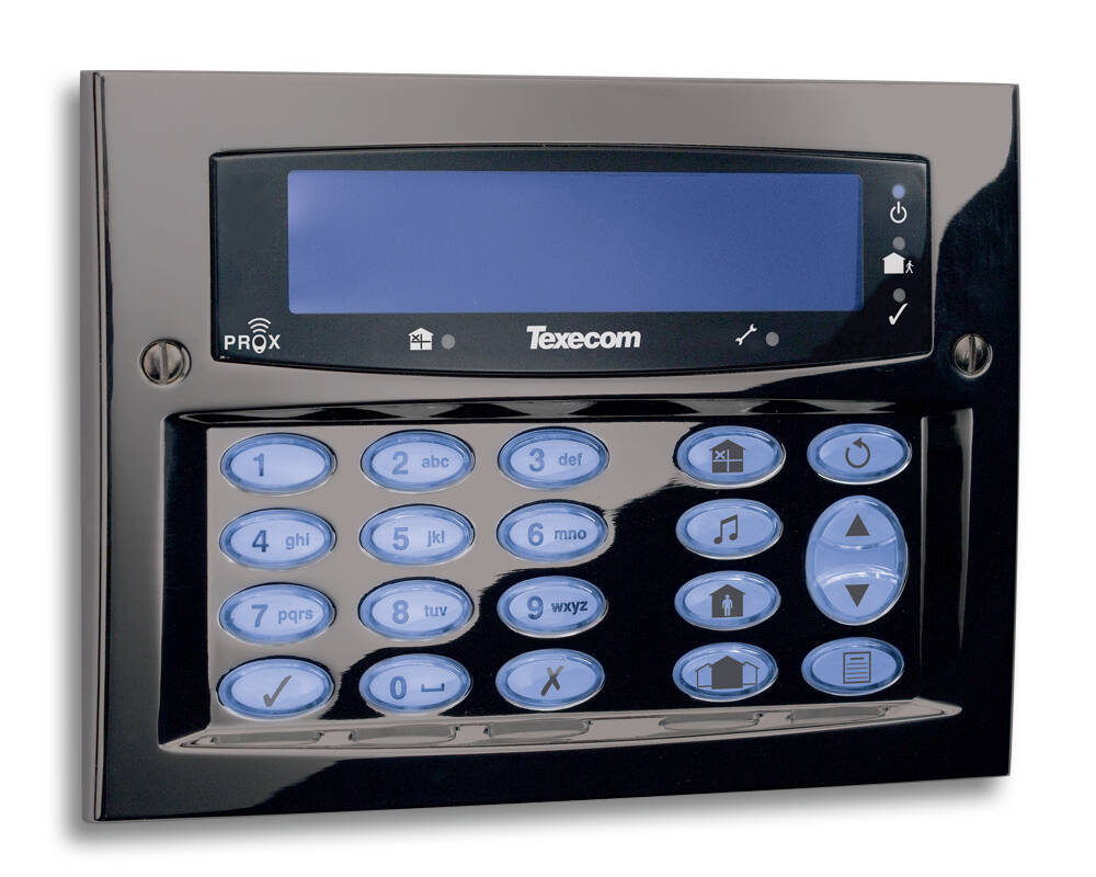 Rapid Security Systems