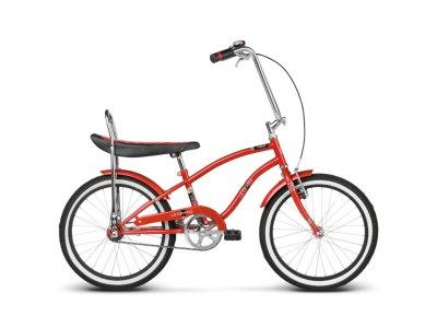 Bicicleta Criança Le Grand Kevin Preto 20''