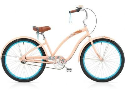Urban Bike Electra Koi 3i Nude